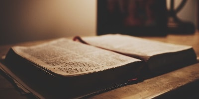 The Christian financial advisor should be in harmony with God's word.