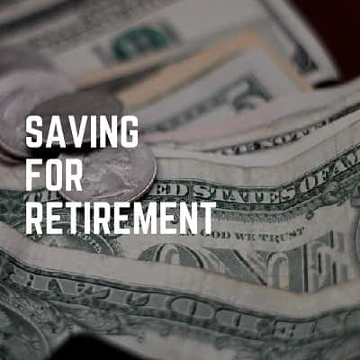 Saving for retirement can be confusing.