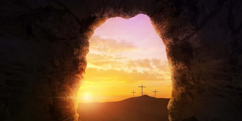 How The Resurrection Helps Us Think About Money
